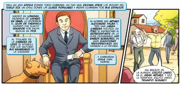 Alessandri Ibañez1